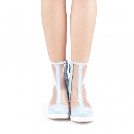 Ghete dama Mariola albastre4