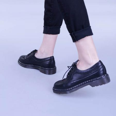 Pantofi casual dama Angela negri4