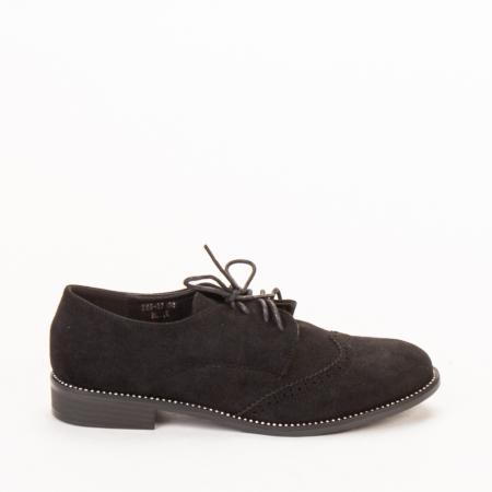 Pantofi dama casual Dollie negri0