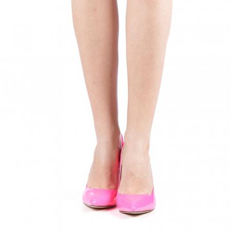 Pantofi dama Exoca fuchsia4