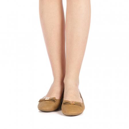 Pantofi dama Gheraso maro4
