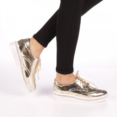 Pantofi dama Jaya aurii0