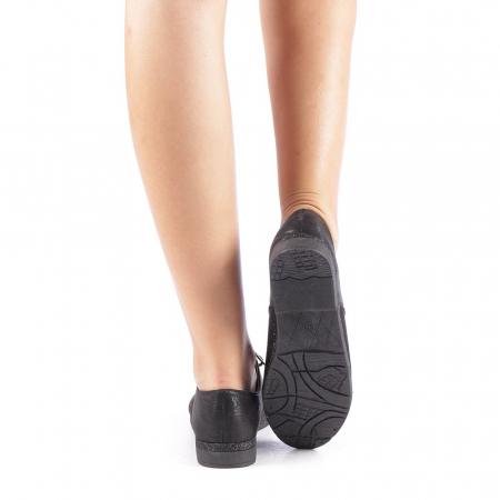 Pantofi dama Katie negri2