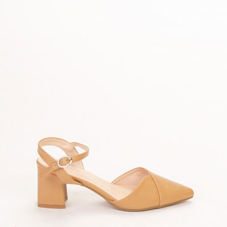 Pantofi dama Naden maro0