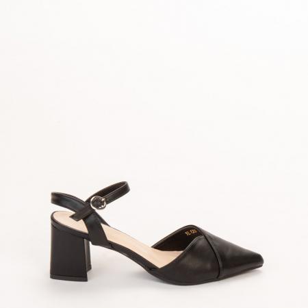 Pantofi dama Naden negri0