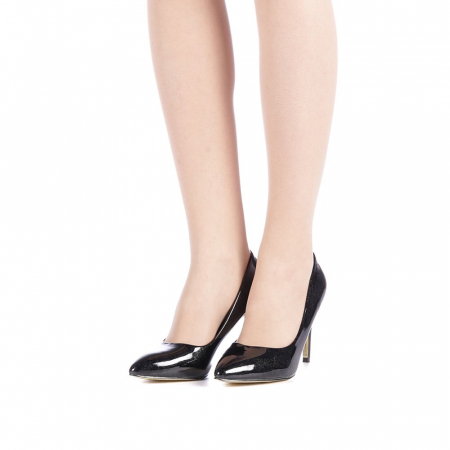 Pantofi dama Zaza negri2