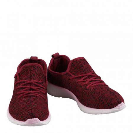 Pantofi sport copii Dennis maro4