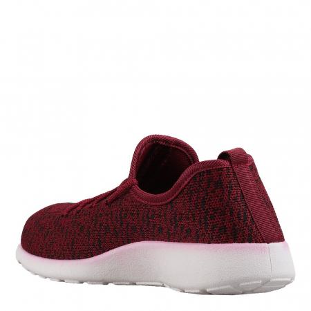 Pantofi sport copii Dennis maro2