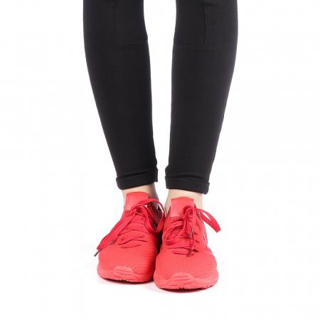 Pantofi sport dama Almanaka rosii4
