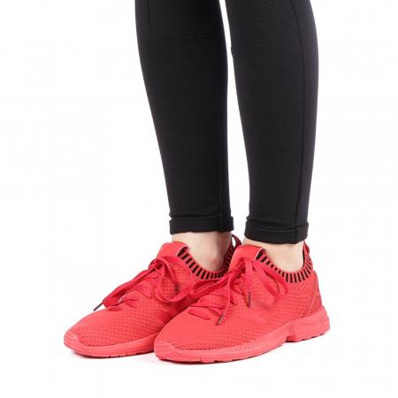 Pantofi sport dama Almanaka rosii2