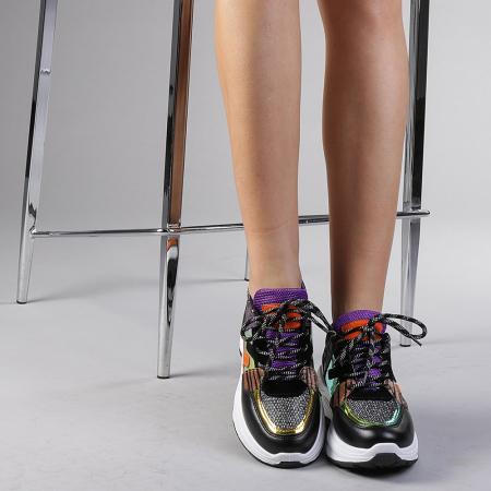 Pantofi sport dama Angela negri1