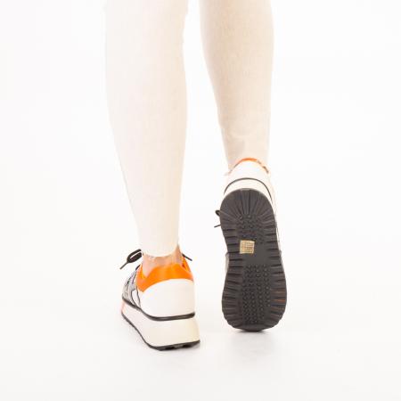 Pantofi sport dama Karem negri3