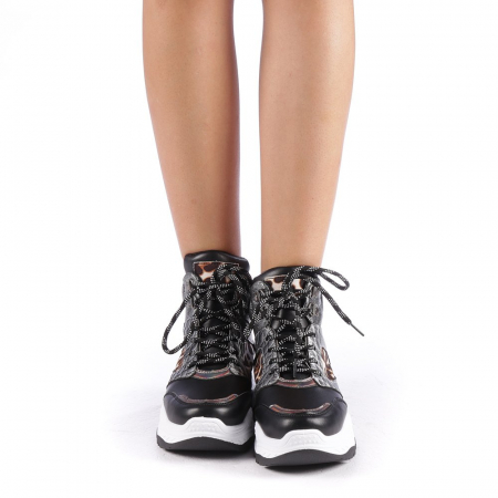 Pantofi sport dama Maryam negri3