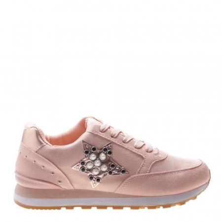 Pantofi sport dama Onora roz1