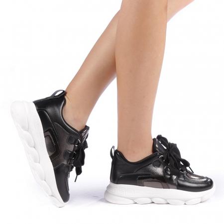 Pantofi sport dama Rika negri0