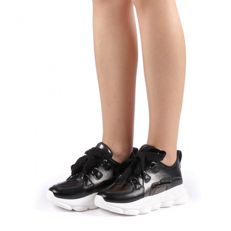 Pantofi sport dama Rika negri1