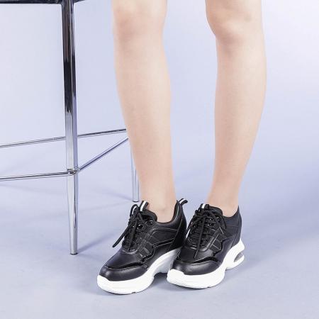 Pantofi sport dama Tameea negri2