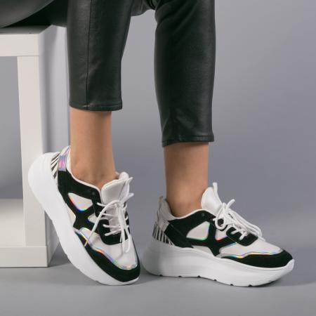 Pantofi sport dama Tana negri3