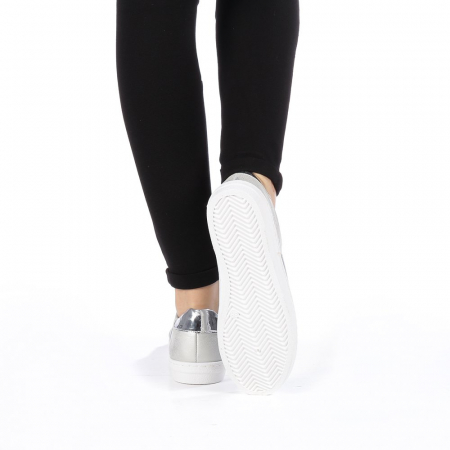 Pantofi sport dama Tarina gri3