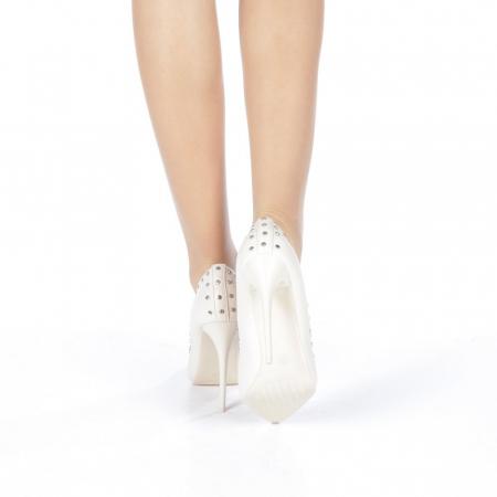 Pantofi stiletto Daiana nude3