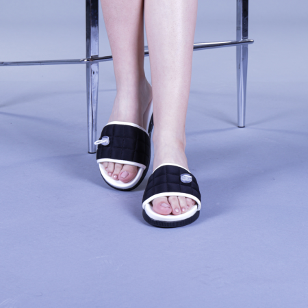 Papuci dama Corina negri1
