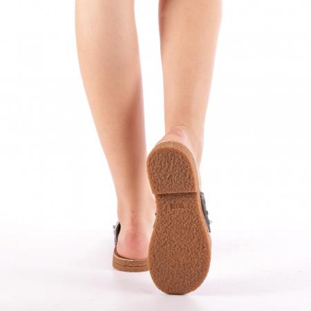 Papuci dama Gia negri2