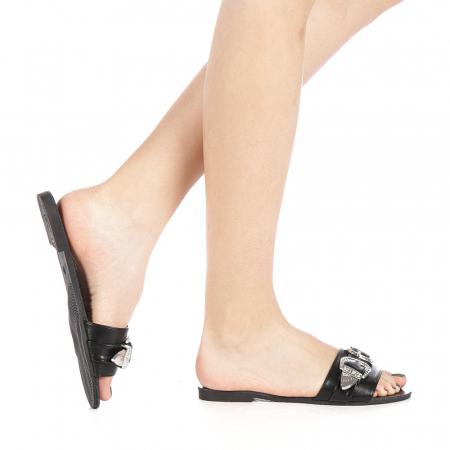 Papuci dama Guncan negri0