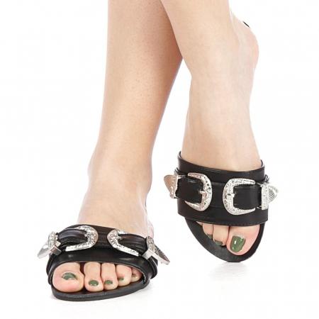 Papuci dama Guncan negri1