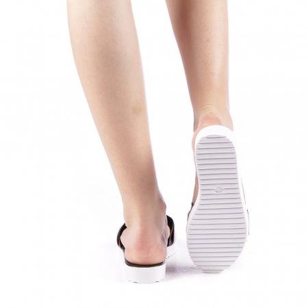 Papuci dama Minoda roz3