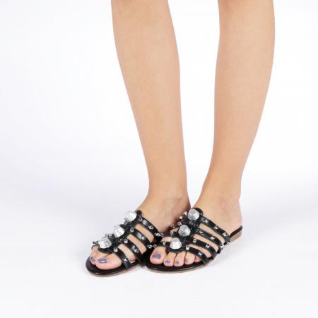 Papuci dama Penelope negri2