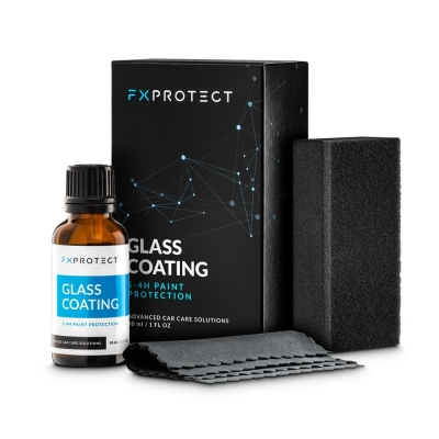 FX PROTECT GLASS COATING S-4H 0