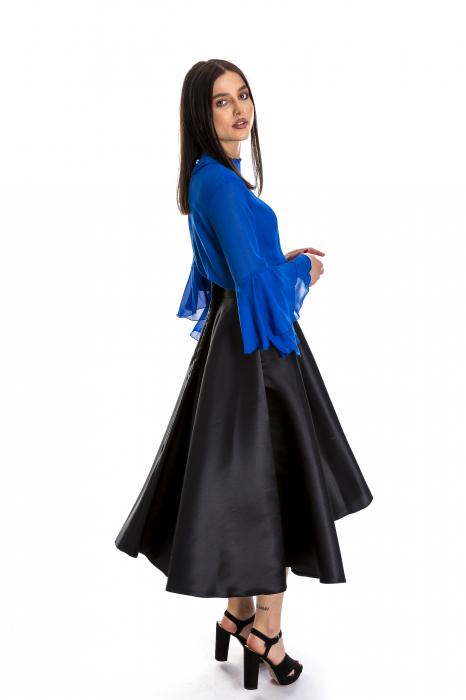 Bluza Lucy albastru electric [5]