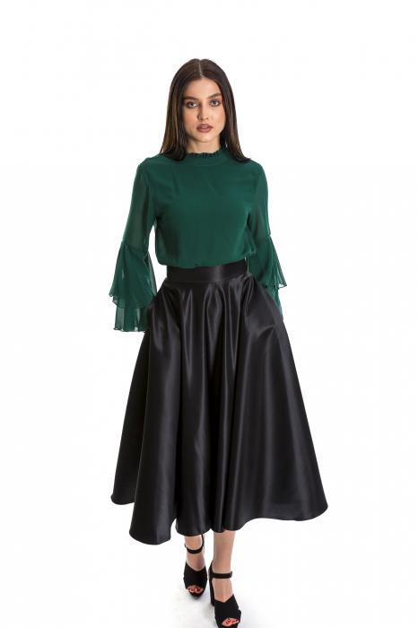 Bluza Lucy verde [2]