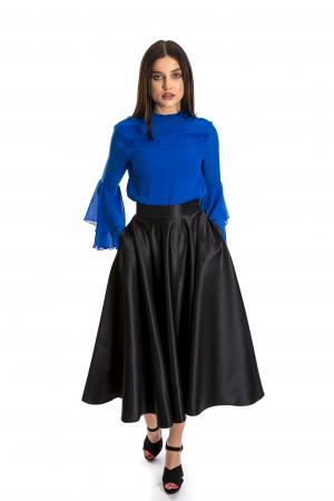 Bluza Lucy albastru electric [2]