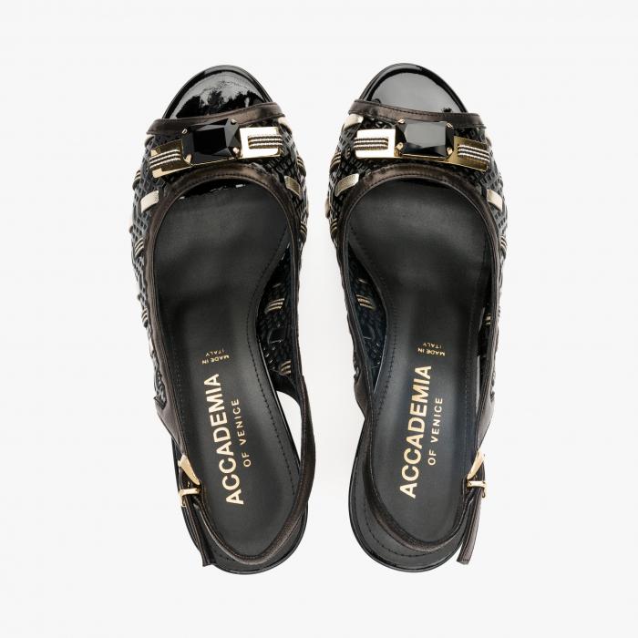 Sandale Dama Accademia [2]