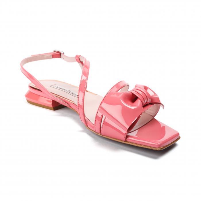 Sandale dama Giorgio Fabiani roz 1