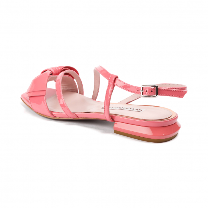Sandale dama Giorgio Fabiani roz 2