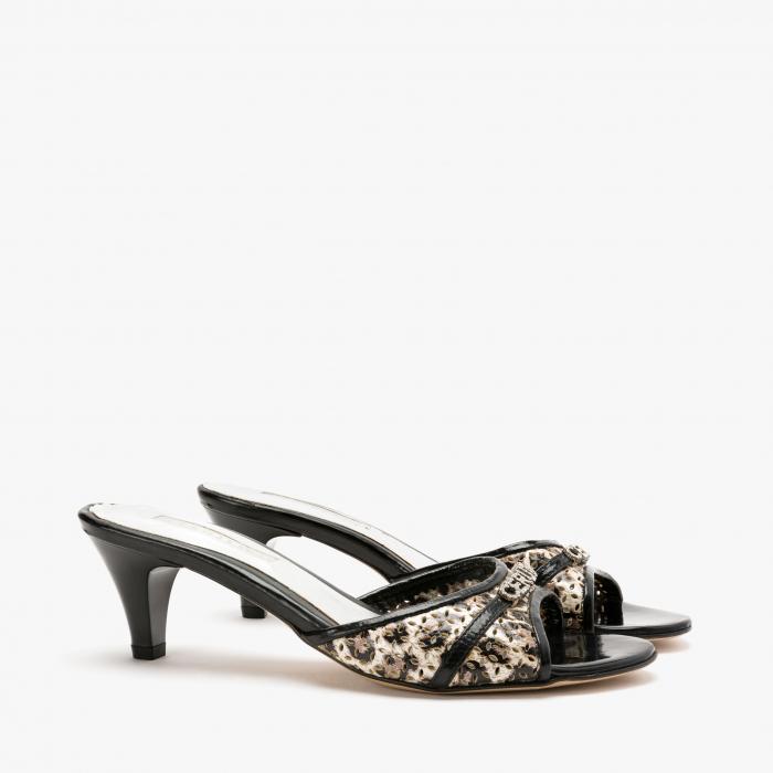 Papuci Dama Mario Cerruti [0]