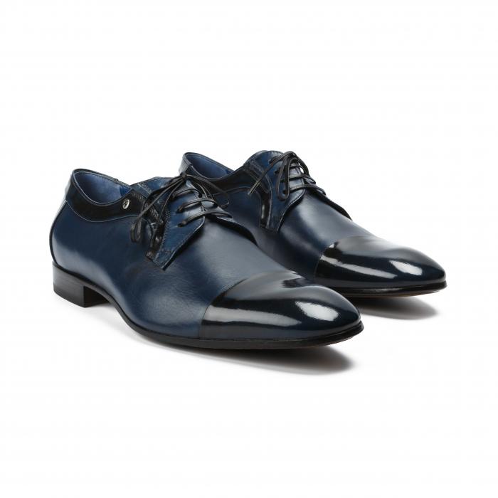 Pantofi barbati Mario Bruni [0]