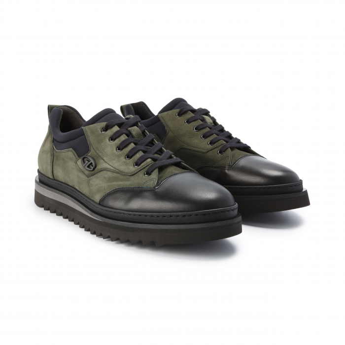 Pantofi barbati Gianfranco Butteri 0