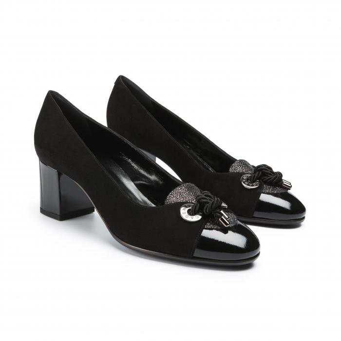Pantofi dama Accademia 0