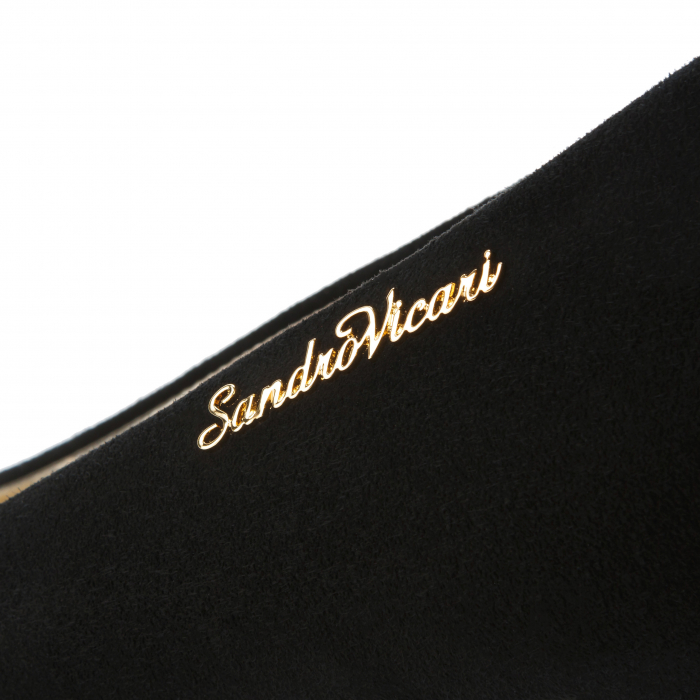 Pantofi dama Sandro Vicari 3