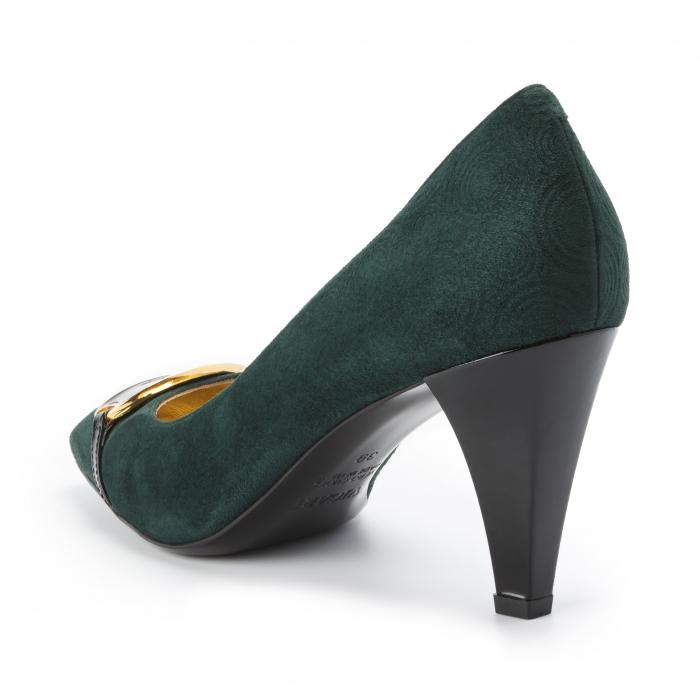 Pantofi dama Sandro Vicari 2