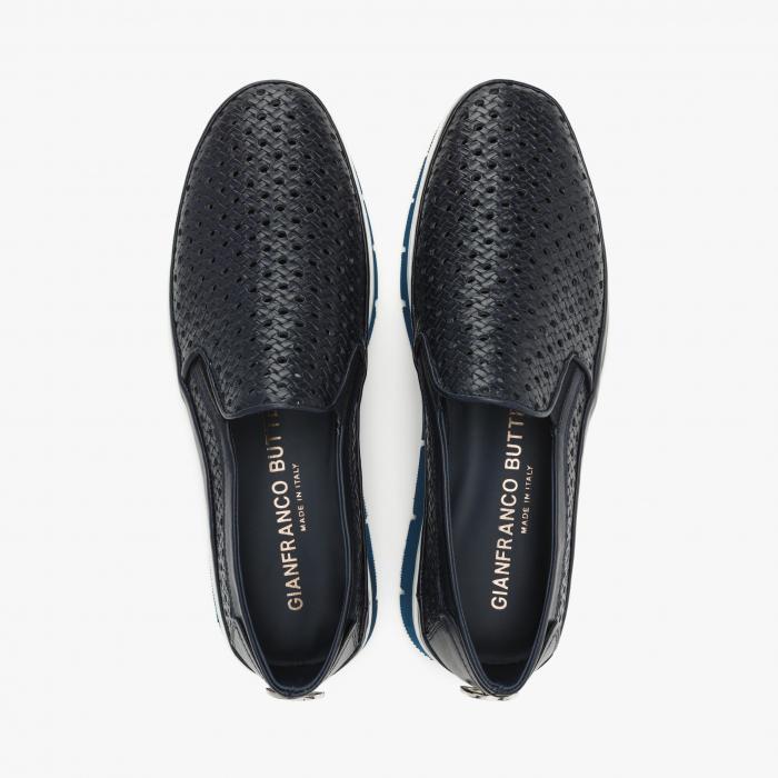 Pantofi barbati Gianfranco Butteri 4
