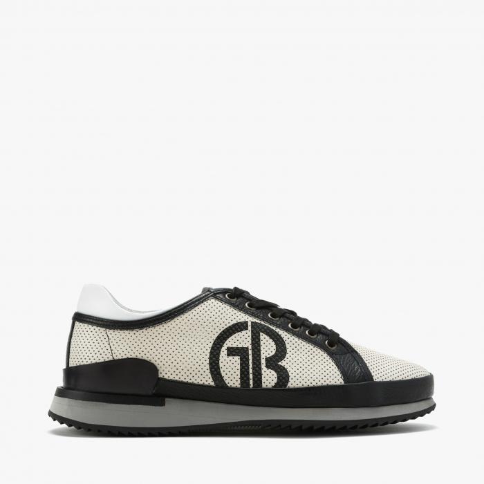 Pantofi barbati Gianfranco Butteri 1