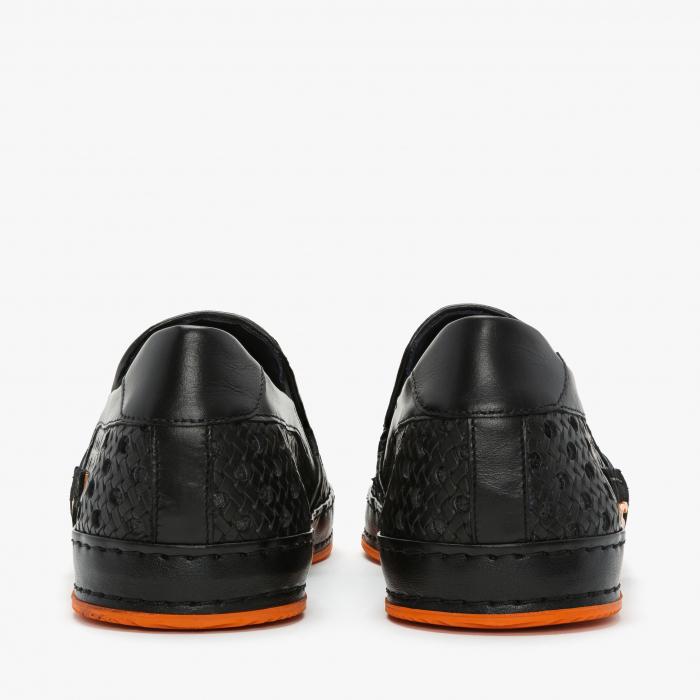 Pantofi barbati Gianfranco Butteri 2