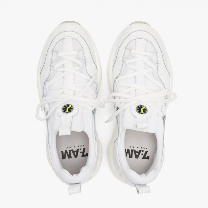 Pantofi dama 7AM 4