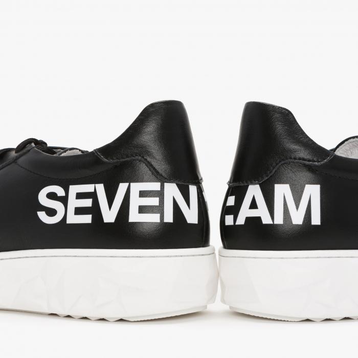 Pantofi dama 7AM 3