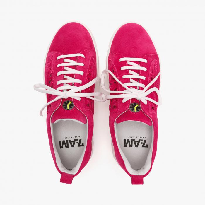 Pantofi dama 7AM [4]