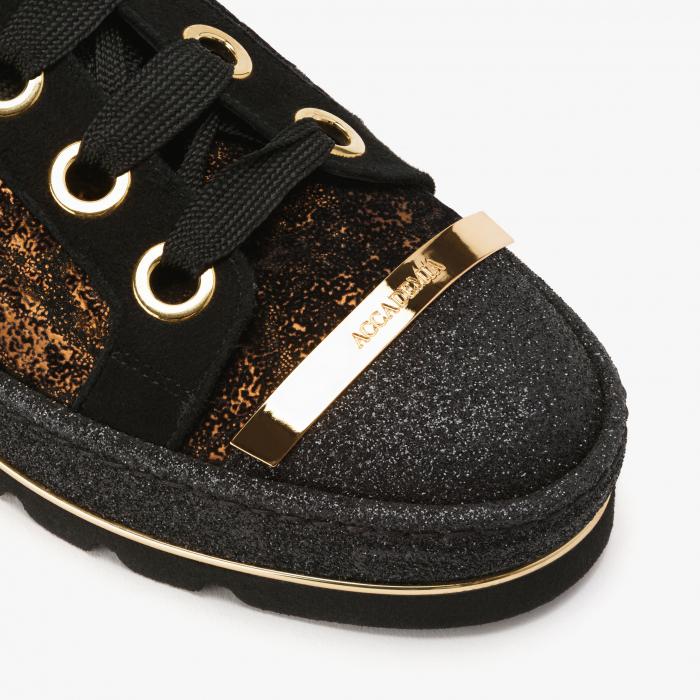 Pantofi dama comozi Accademia 3